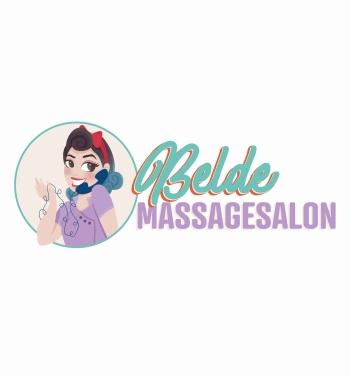 BeldeMassagesalon_Branding