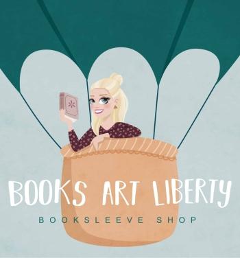 BooksArtLiberry-logo-ontwerp
