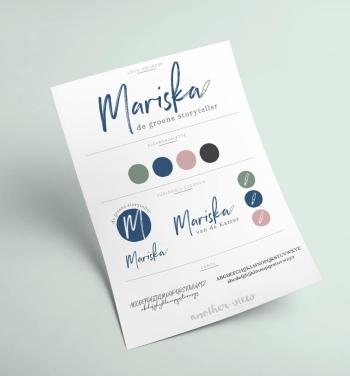 BrandingDocument-huisstijl_Mariska