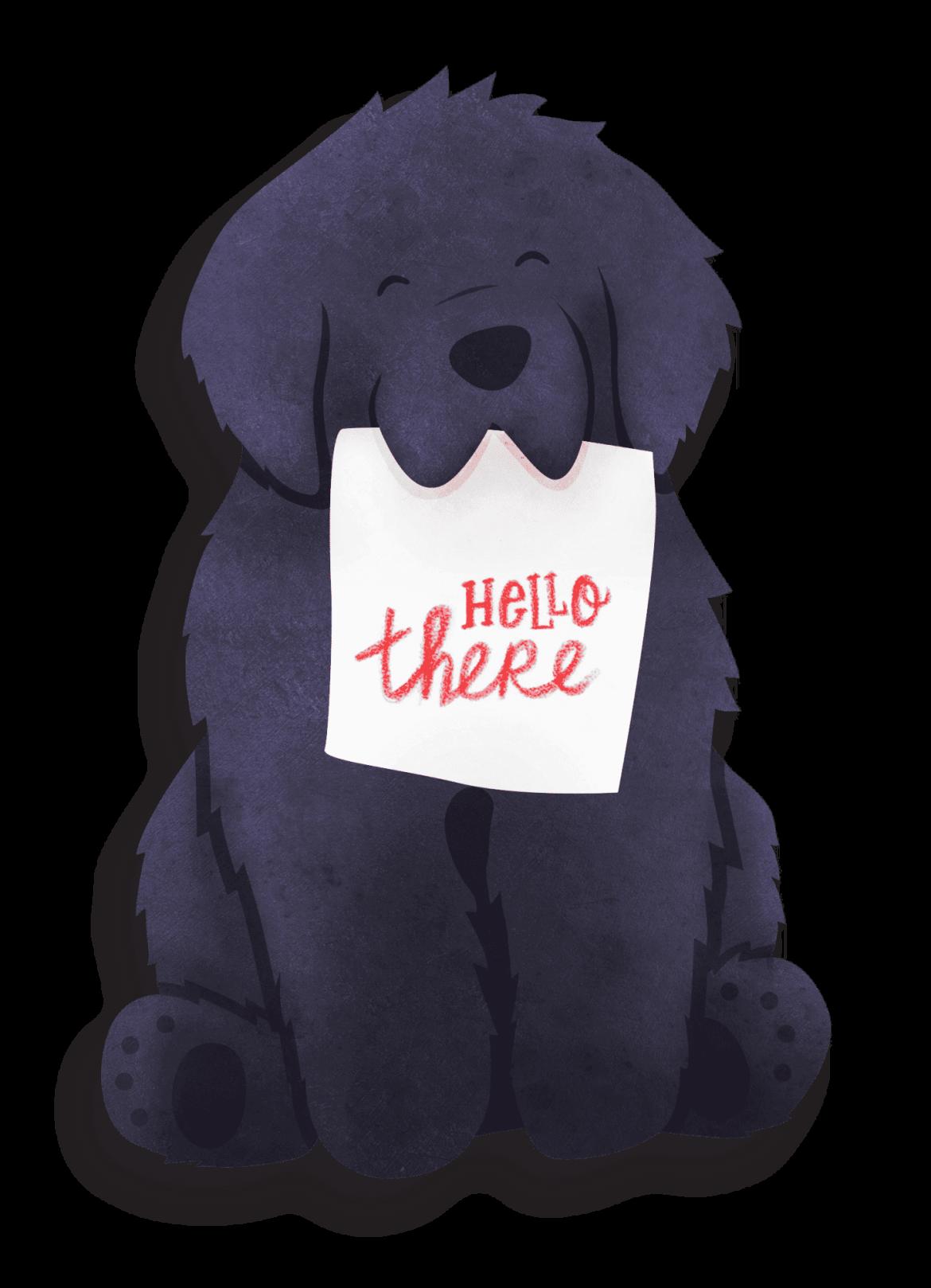 Hello-newfie